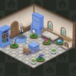 【ドラクエウォーク】部屋の模様替えだけで暇つぶしできる!自宅機能の良いところは?