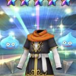 【ドラクエウォーク】王宮魔術師ローブ上の性能評価!覚えるスキルと特殊効果