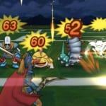 【ドラクエウォーク】ツインスワローは星4武器の最高峰!?レベリングで大活躍!