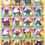 【ドラクエウォーク】トロルの図鑑を虹色にする難易度が高すぎる件!みんな諦めてる?