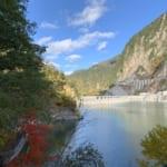 【ランドマーク】黒部ダム(富山県)は冬になるとお土産入手不可に!難所を攻略せよ!