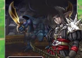 【ドラクエウォーク】新ガチャ予想の本命はピサロに成りきり装備の魔剣士シリーズ?