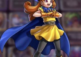 【ドラクエウォーク】アリーナやマーニャなりきりセットが欲しい!追加衣装に期待!