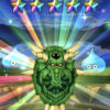 【DQウォーク】ドラゴンシールドは盾で唯一攻撃力+持ち!それでも大当たりではない?