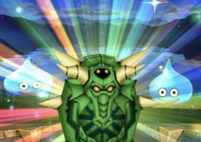【ドラクエウォーク】ドラゴンシールドが実は有能だった?竜の財宝ガチャ再評価の流れ