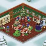 【ドラクエウォーク】クリスマスお部屋コーデを投稿してギフトカードをゲットしよう!
