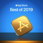 【快挙】ドラゴンクエストウォークがApple2019年ベストアプリに選出