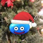 【ドラクエウォーク】サンタスライムを現実世界に召喚!みんなのかいしんの一枚作品集