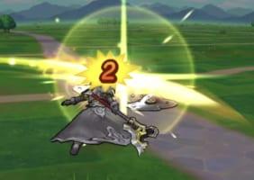 【ドラクエウォーク】会心乗せ多段攻撃がまじん斬りを越えるボーダーライン