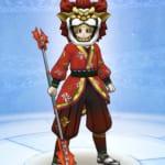【ドラクエウォーク】金獅子装備全キャラ分コンプリートのハードルが高すぎる!?