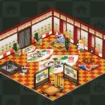 【ドラクエウォーク】正月家具の作り込みが凄い!みんなのお部屋もド派手に大変身!