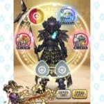 【DQウォーク】バトルマスターは赤2枠の武闘家ベース!黄2枠はどの上級職になる?