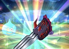 【DQウォーク】冥獣のツメ4凸による衝撃のダメージ!本当にドラクエの世界なのか?