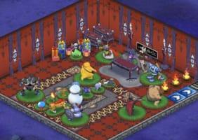 【ドラクエウォーク】ウィザード家具を使ったみんなのお部屋コーデを紹介
