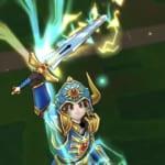 【ドラクエウォーク】王者の剣のギガソードがイオ属性になる可能性は0ではない?