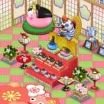 【ドラクエウォーク】ひなまつり家具を使ったお部屋コーデ特集!みんなのセンスが光る!