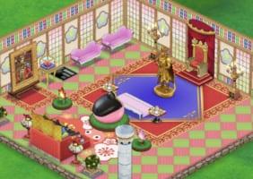 【ドラクエウォーク】記念大王家具を使ったみんなのお部屋コーデ特集