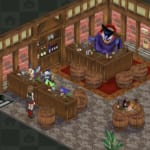 【DQウォーク】ドラクエバー作りが楽しい!ルイーダの酒場家具が大好評!