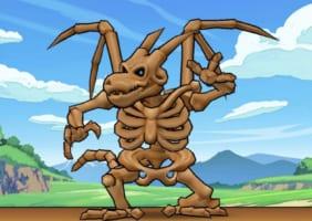 【ドラクエウォーク】ドラゴンゾンビ対策!弱点耐性とオススメ攻略武器