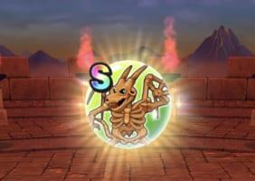 【ドラクエウォーク】ドラゴンゾンビのこころS性能評価!ステータスと特殊効果一覧